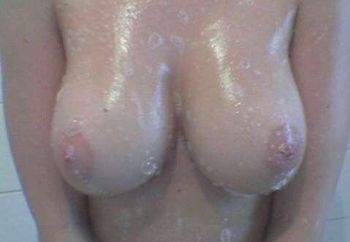 Wifes First Time - Great Breasts