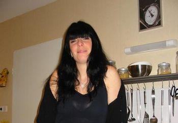 Sandrine � La Maison