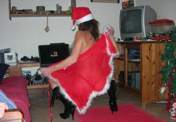 Santa Helper #2