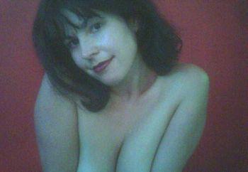 Just Wendyb Naked...