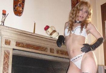 Lauren Sexy - The Fireplace