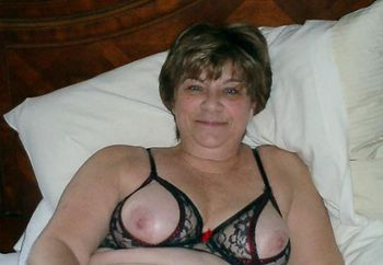 Janice Posing