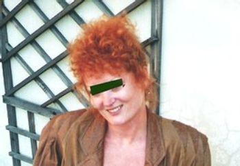 redhead #2