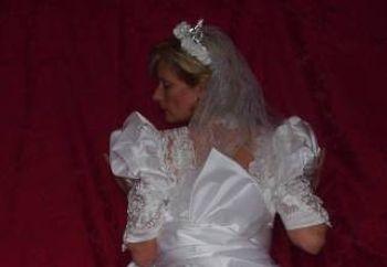 dave's bride.