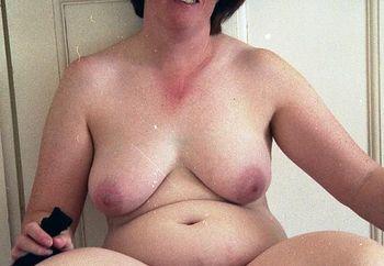 52yr Old Granny