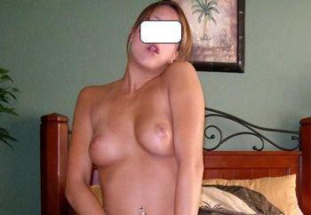 Sexy Wife Having Fun