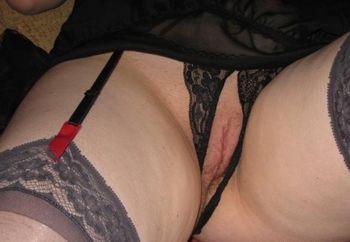 Sexxy Wife