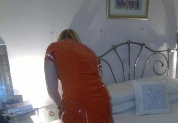 Shy Horny Uk Wife 2