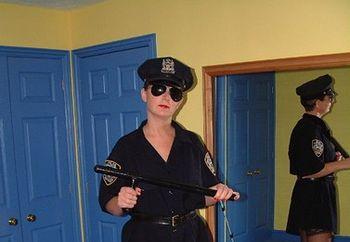 cop this #1
