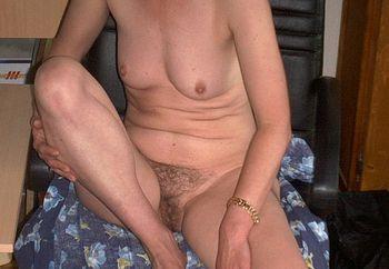 francaise de 39 ans