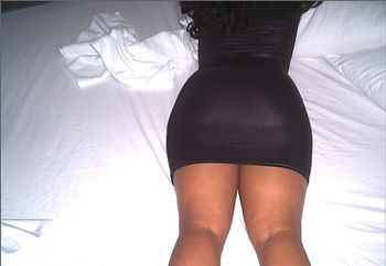 negra big ass