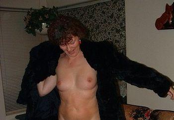 fur coat #2
