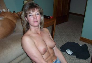 47 yr old granny