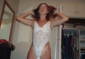 eubie's sexy whife