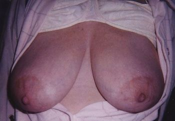 Nice Breasts.
