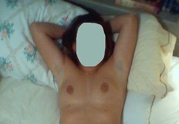 silver dollar nipples