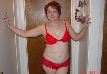 sexy 54 yr old wife