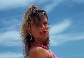 sexy beach babe #4