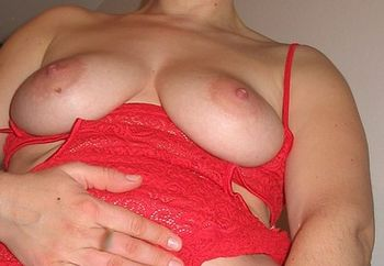 redhot wife first time