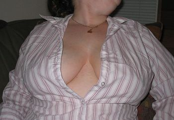 busting breasts