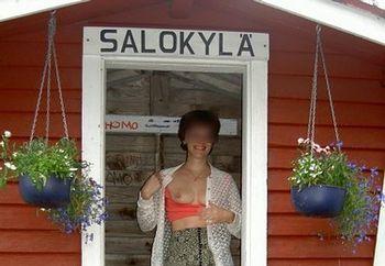 scandinavian summer fun