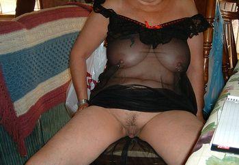 my wife theresa