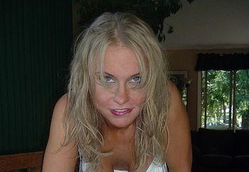 sexy blond g/f 2