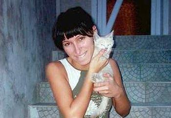 noemi hungarian cat