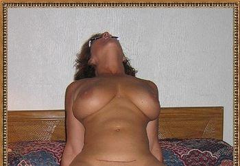 Busty_bimbo Is Nude