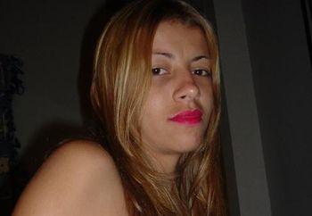 Clara From Venezuela