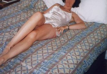 Sexy Wife Of 50 , Mother Of 2, Dirty Weekend After Op