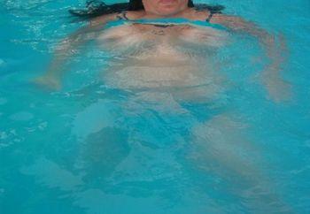 Pool Fun 36dd