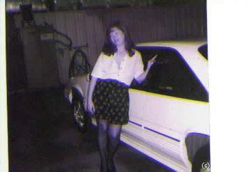Lynn36b Mini-skirt