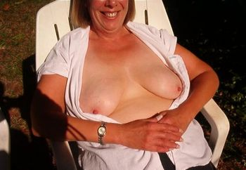 Abreast Of My Wife