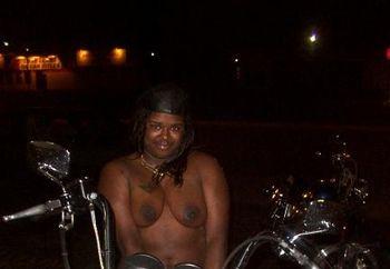 Mrsdeeloco The True Bikerbabe