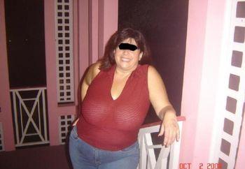 Susan Bbw