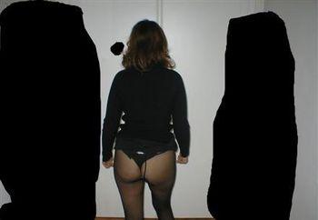 Look At This Ass