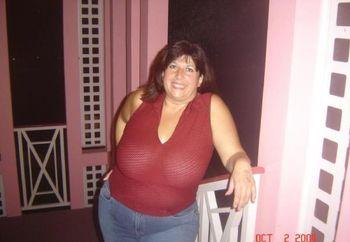 Sexy Susan
