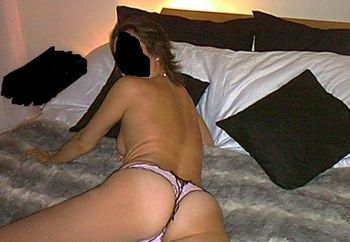 First Time Midland Uk Wife