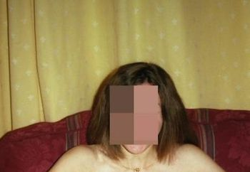 Shy Girlfriend's Second Photo Shoot