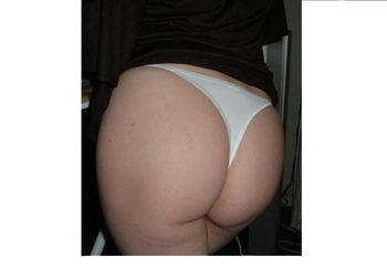 My Wifes Ass!