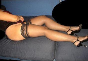 Legs & Tits