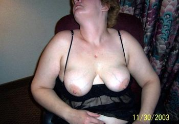 What Do You Think About My Wife Tits
