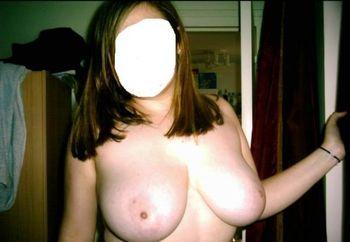 My Ex's Tits