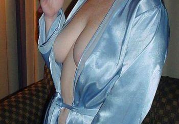 Blue Silky
