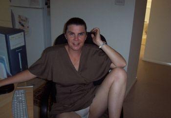 Aussie Wife