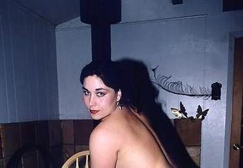 Anita From Croatia
