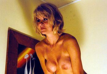 Jackie Marie