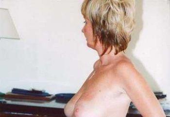 Patrizia Naked @49