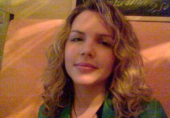 Lidija 23yo From Frankfurt